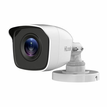 Slika Video kamera analogna zunanja AHD HiLook 3MP THC-B130-M 2.8mm