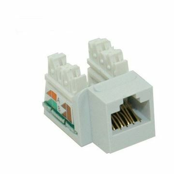 Picture of Modul Cat.5e UTP GigaPlus Leviton