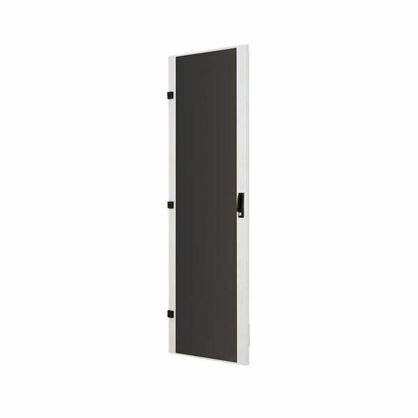 Vrata steklena kabinet 45U 600 mm Triton