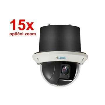 Slika IP Kamera-HiLook 2.0MP PTZ notranja POE PTZ-N4215-DE3 speed dome 15x zoom