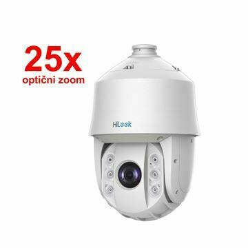Slika IP Kamera-HiLook 2.0MP PTZ zunanja POE PTZ-N5225I-AE speed dome 25x zoom