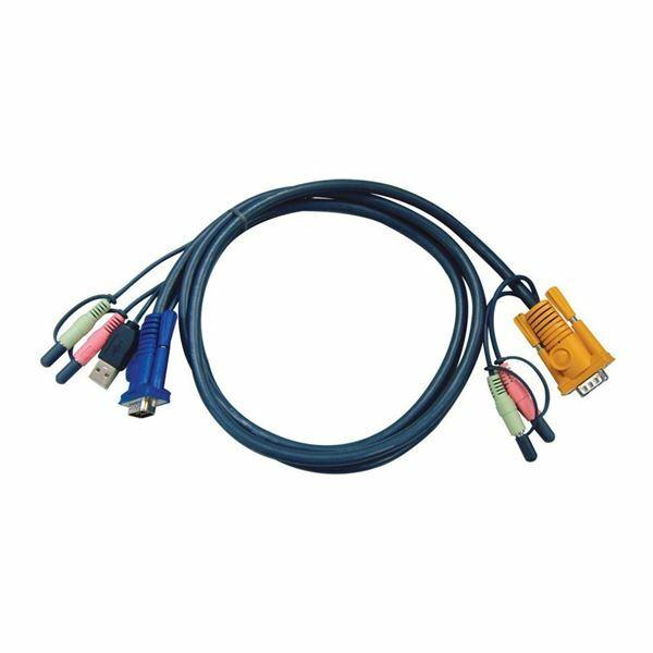 Set kablov 2L-5302U Aten