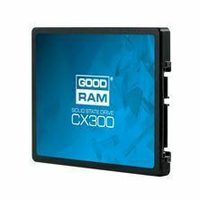 SSD disk 120 GB SATA 3 GOODRAM CX300
