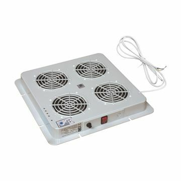 Picture of Hladilna enota zg. 4x ventilator s termostatom ZPAS