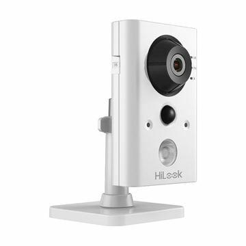 Slika IP Kamera-HiLook 2.0MP IPC-C220-D/W 2.8mm SOHO brezžična Avdio MikroSD