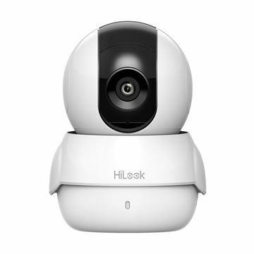 Slika IP Kamera-HiLook 2.0MP IPC-P120-D/W 2.8mm SOHO brezžična PT Avdio MikroSD