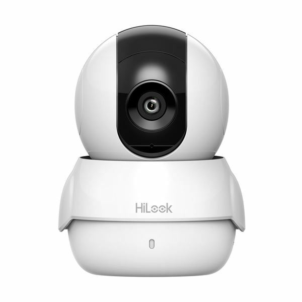 IP Kamera HiLook 2.0MP SOHO brezžična za video nadzor