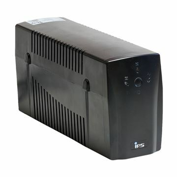 Picture of UPS   600VA - TM-LI-0k6-PC-1×7 IPS