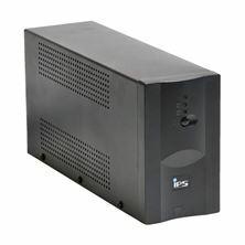 Slika UPS   800VA - TM-LI-0k8-MC-1×9-IEC IPS