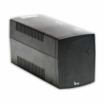 Picture of UPS 1200VA - TM-LI-1k2-PC-2×7 IPS