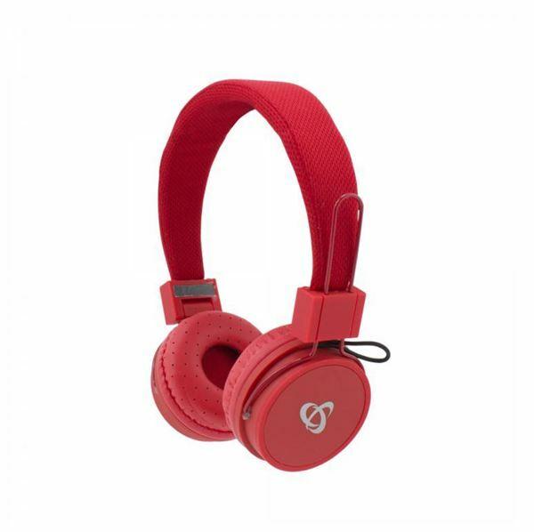 Slušalke + mikrofon SBOX HS-BT890 bluetooth