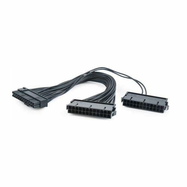Adapter podaljšek 30cm Cablexpert
