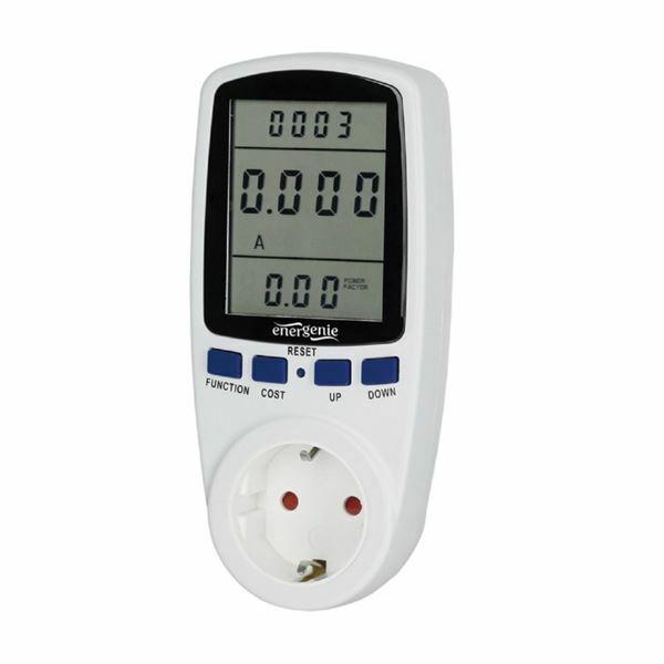 Pametni dom merilnik porabe električne energije EG-SSM-01 Energenie