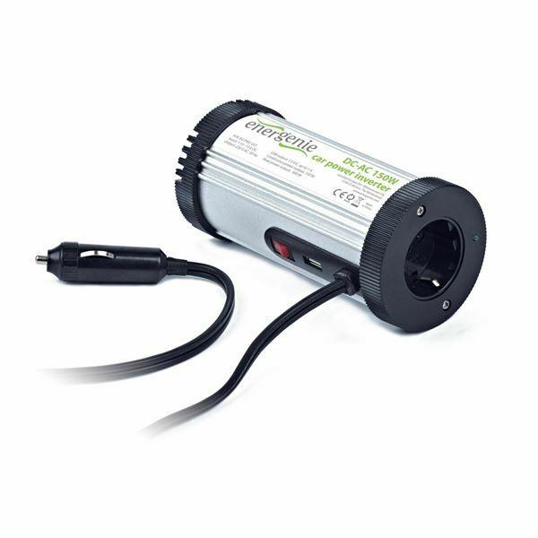 Pretvornik avtomobilski EG-PWC-031 Energenie