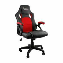 Stol gamerski WHITE SHARK KINGS THRONE