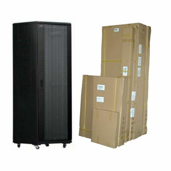 Server kabinet 42U 800x1000 mm Toten