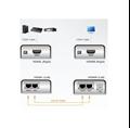 Picture of Line extender-HDMI RJ45-RJ45 VE800A Aten - odprodaja