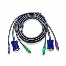 Set kablov 2L-5005P/C Aten