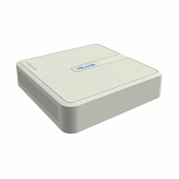 Videosnemalnik NVR IP HiLook 4-kanalni za video nadzor