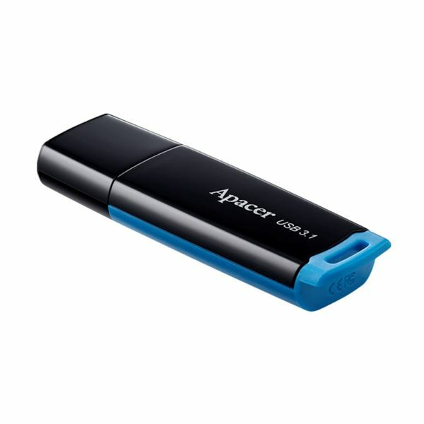 Picture of USB 3.1 ključ    32GB AH359 APACER črn