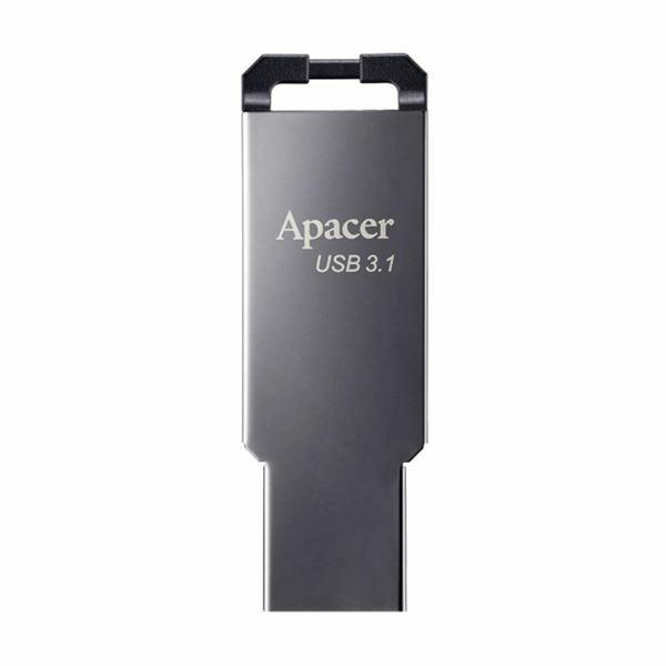 USB ključ 3.2 Gen1 16GB AH360 siv Apacer