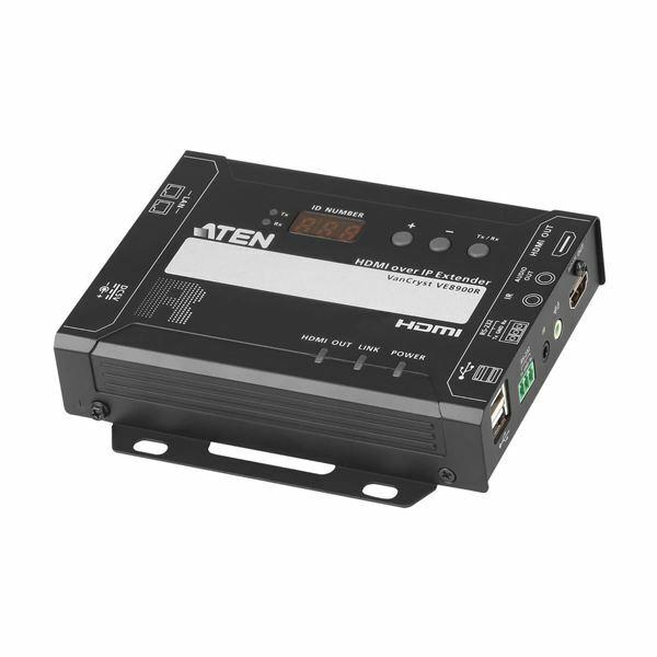 Picture of Line extender-HDMI IP RJ45 sprejemnik 1080p Aten VE8900R - ODPRODAJA