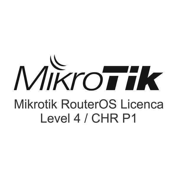 Licenca Mikrotik SWL4/CHR P1-Perpetual