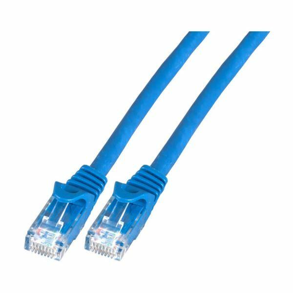 UTP kabel CAT6 15m moder EFB