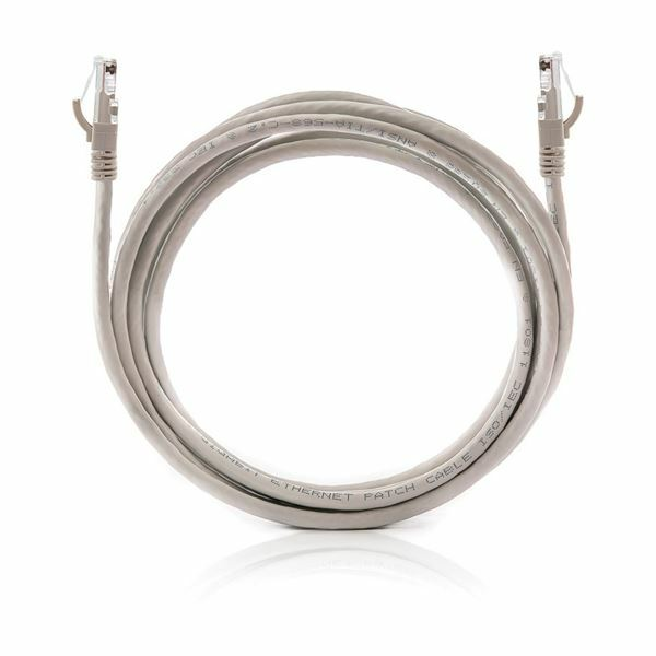 UTP kabel CAT6 1m KELine