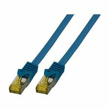 SFTP kabel CAT7 3m moder EFB LSOH