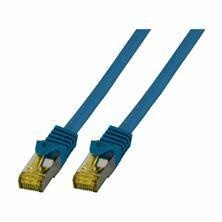 SFTP kabel CAT7 7,5m moder EFB LSOH