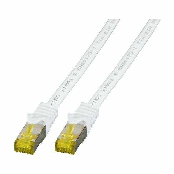 SFTP kabel CAT7 7,5m bel EFB LSOH
