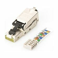 RJ45 konektor FTP CAT6.A Digitus
