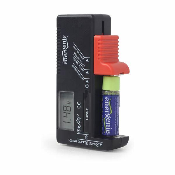 Tester za baterije Energenie