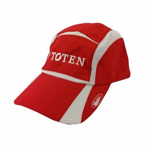 Picture of Kapa s šiltom rdeče bela Toten PK970 Pen Duick