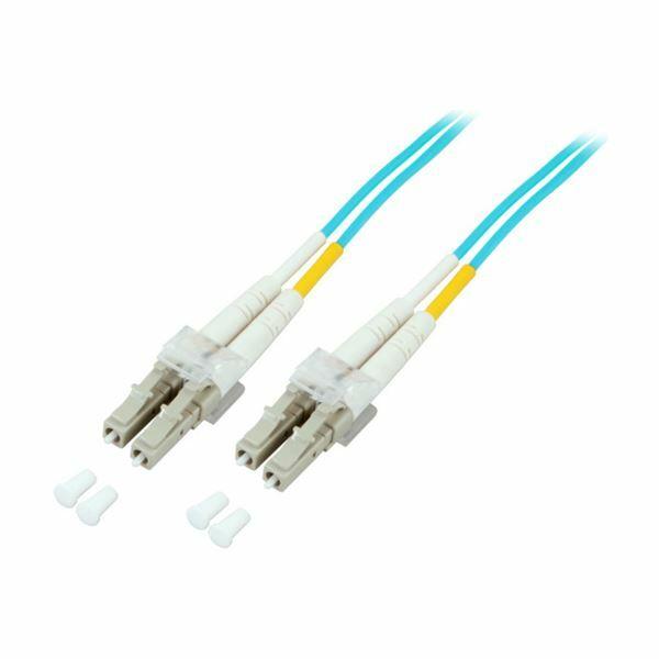 Priključni optični kabel OM3 30m EFB