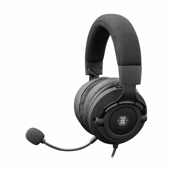 Slušalke + mikrofon eShark ESL-HS1 KOTO