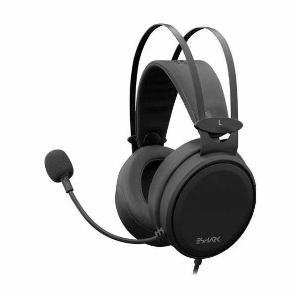 Slušalke + mikrofon eShark ESL-HS2 KUGO