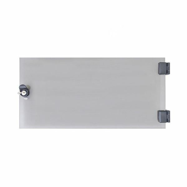 Vrata steklena 18U 600m za zidni kabinet Triton
