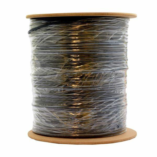 Flat kabel AWG 26-4 500m EFB