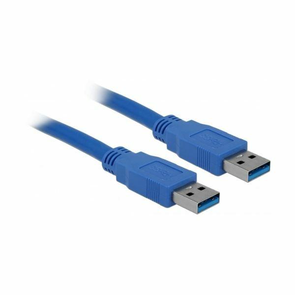 Kabel USB 3.0 A-A 3m moder Delock