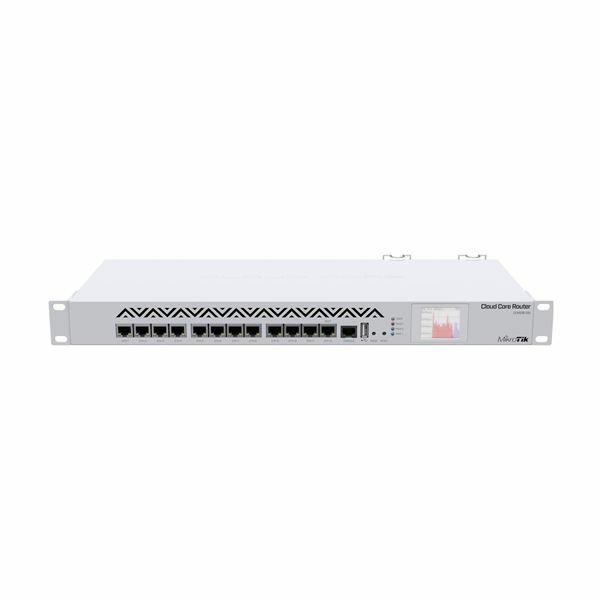 Usmerjevalnik CCR1016-12G Mikrotik