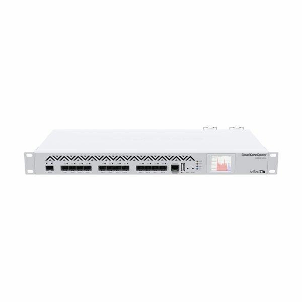 Usmerjevalnik CCR1016-12S-1S+ Mikrotik
