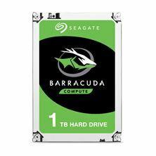 Trdi disk 1TB Seagate Desktop Barracuda