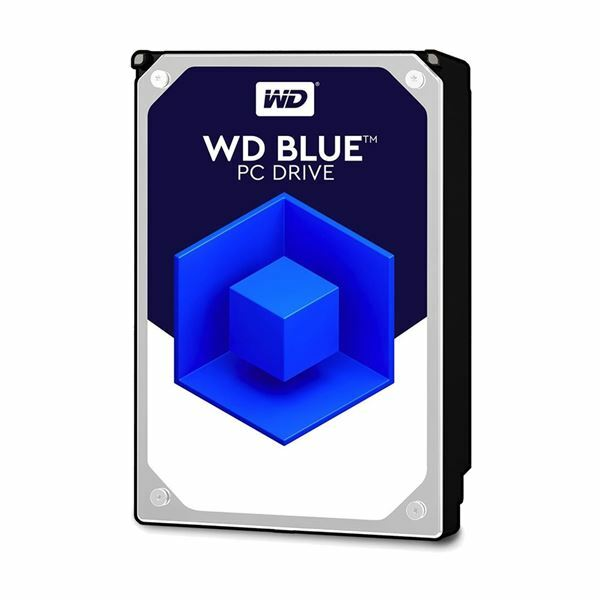 Trdi disk 2TB WD BLUE WD20EZRZ