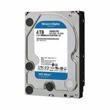 Trdi disk 4TB WD BLUE WD40EZRZ