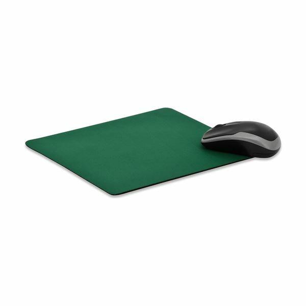 Podloga za miško tekstil Ednet zelena