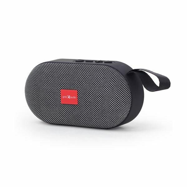 Zvočnik Gembird Bluetooth SPK-BT-11 siv