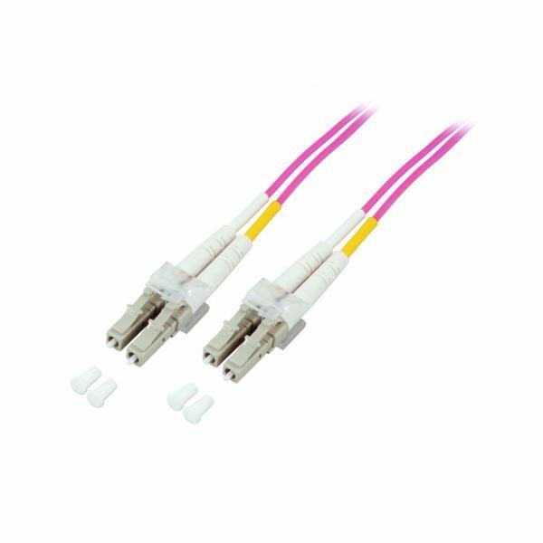 Optični kabel LC/LC OM4 EFB