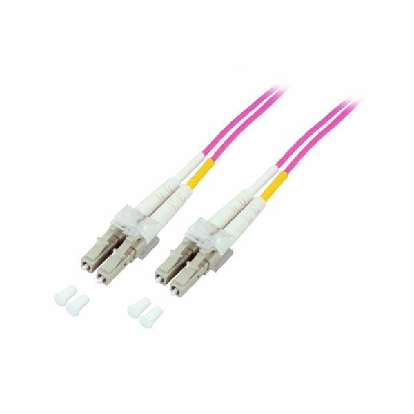 Optični kabel MM LC/LC OM4 EFB